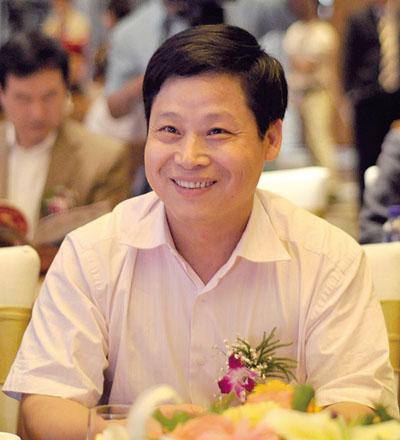 决策顾问杨长甫